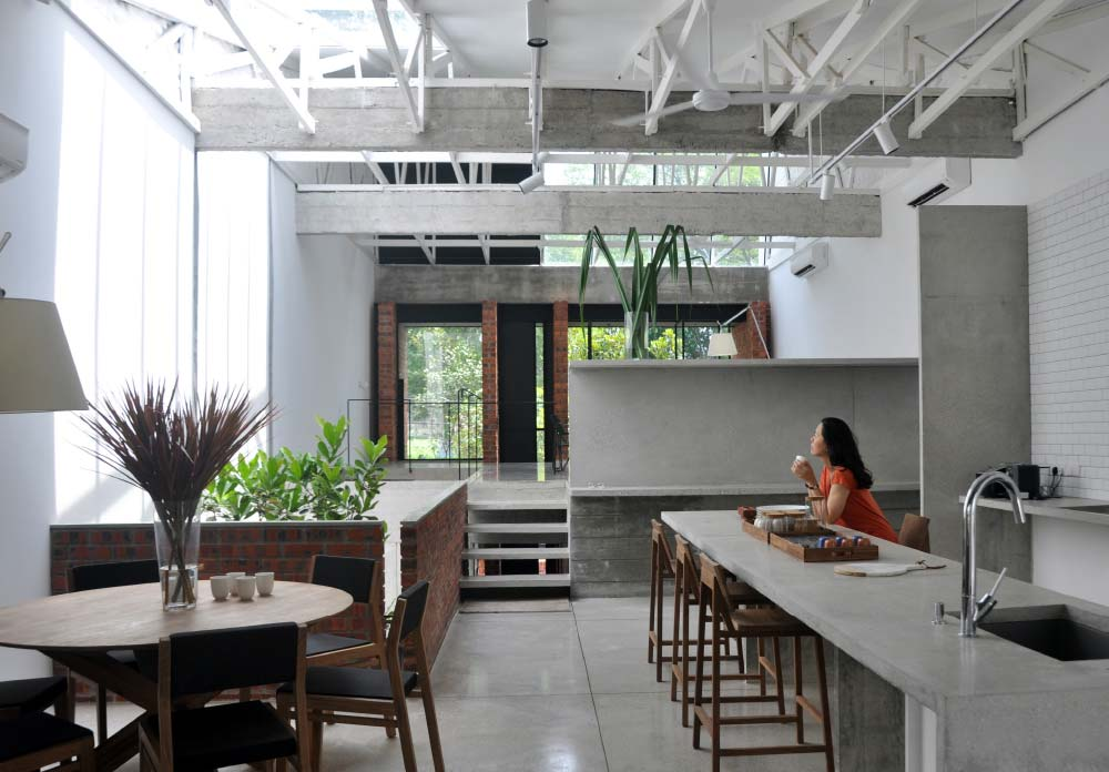 Projects Desa House Studio Bikin Architect Kuala Lumpur