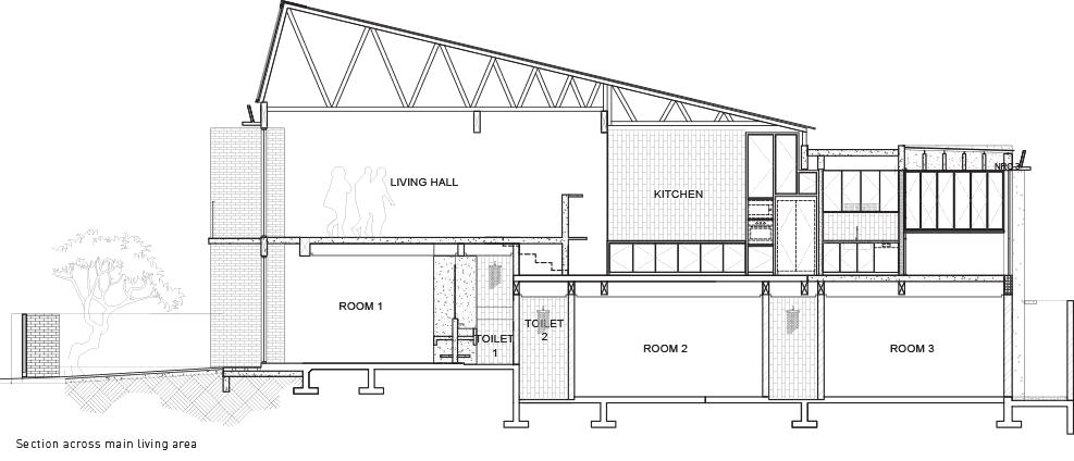 PROJECTS - DESA HOUSE :: STUDIO BIKIN | Architect, Kuala Lumpur