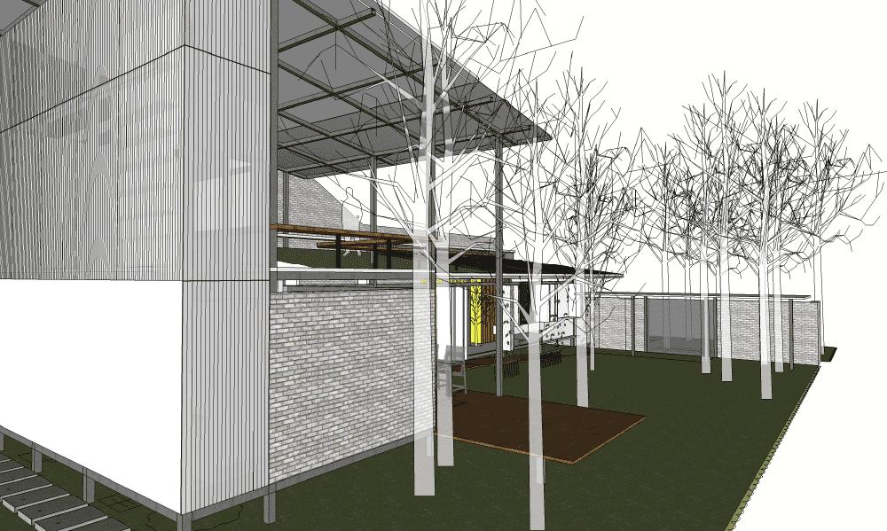 PROJECTS - ECO HOUSE :: STUDIO BIKIN | Architect, Kuala