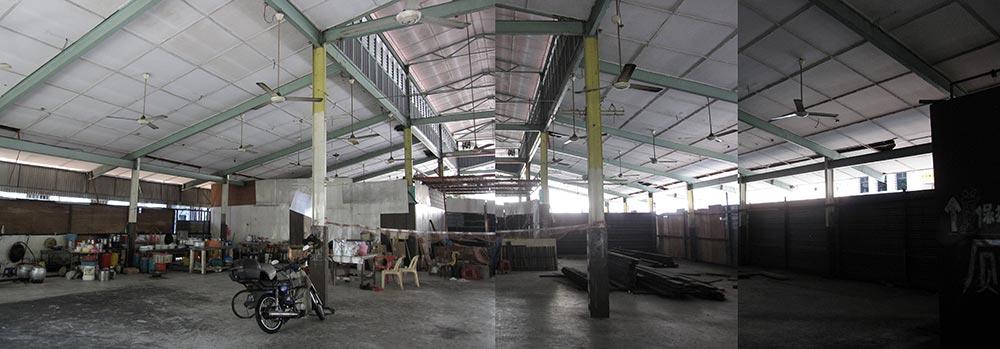UNDER CONSTRUCTION PROJECTS - PLAN B @ KONG HENG :: STUDIO BIKIN ...