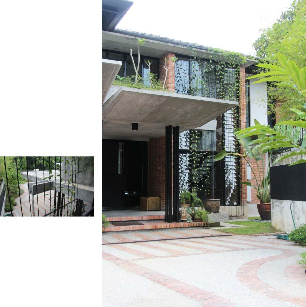 Renovation House Malaysia: UKAY HEIGHTS RESIDENCE :: STUDIO BIKIN